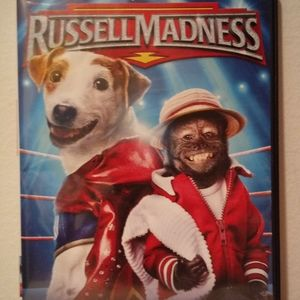 Other - Russell Madness Dvd Movie